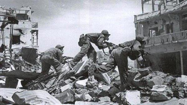 La ofensiva del Têt: el imperialismo norteamericano y la guerra en Vietnam