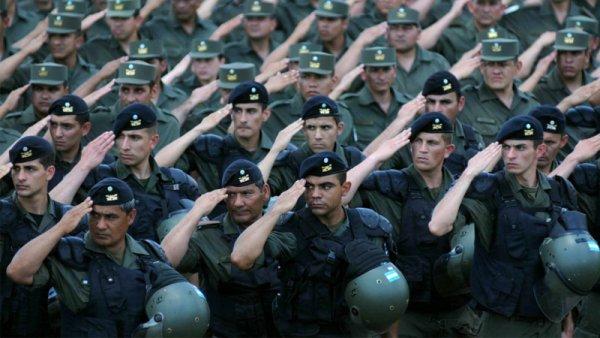 Gendarmería suma un centro operativo en Tucumán