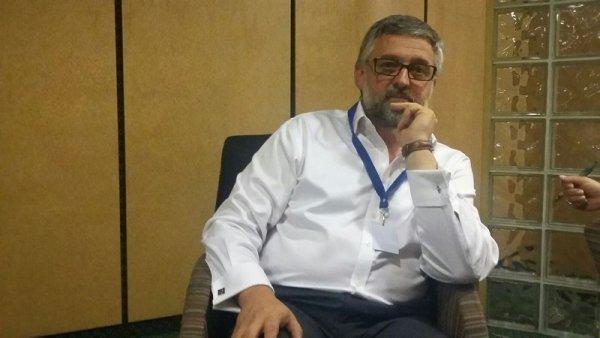 Marcelo Villegas: el ministro de Trabajo de Vidal que quiere docentes en la pobreza