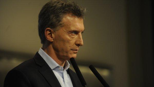 """""""En su peor momento, Macri enciende el 'plan acelerar'"""""""