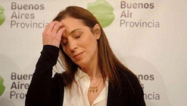 Banco Provincia: fuerte denuncia penal contra Vidal por desvíos de cifras millonarias