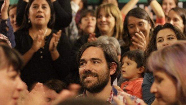 Nicolás del Caño en Neuquén: convoca a la juventud a un encuentro en Pirkas