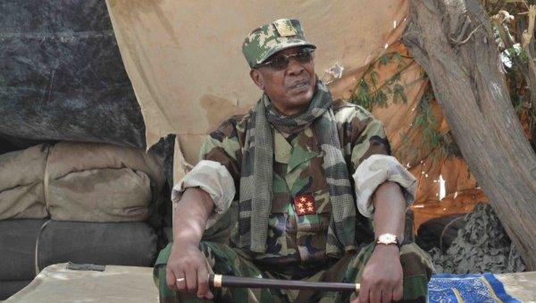 Muerte del dictador de Chad Idriss Déby: ¿hacia una crisis política en el Sahel?