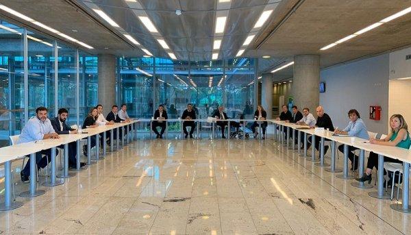 COVID-19: el FIT llevó sus denuncias y reclamos a la reunión con Larreta