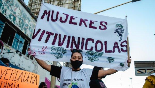 """Mujeres vitivinícolas: """"Se acabó el sexo débil"""""""