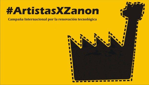 Artistas por Zanon: lanzan convocatoria de apoyo a la gestión obrera