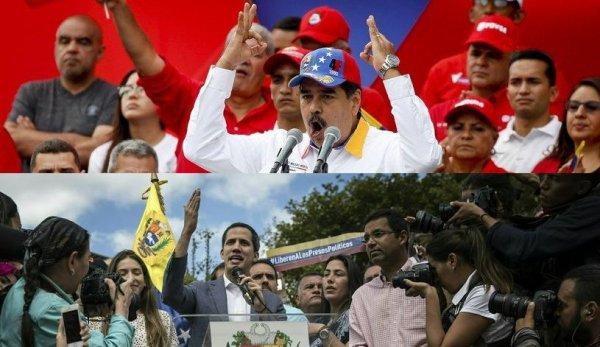 Del intento de golpe en Venezuela a las conversaciones en Oslo