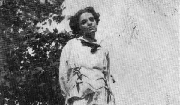 Matilda Rabinowitz: un tornado ruso sacudió a Estados Unidos