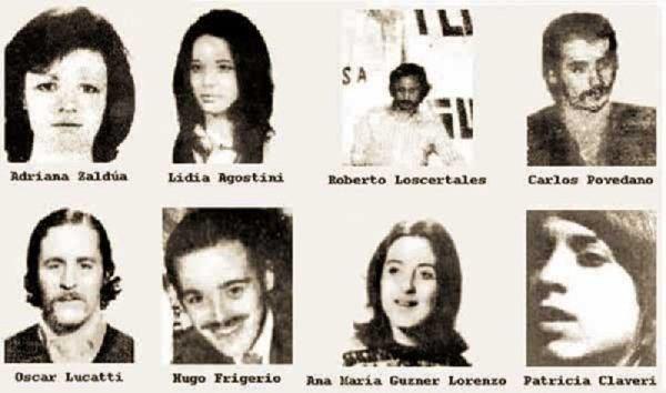 ¿Qué fue la Masacre de La Plata?
