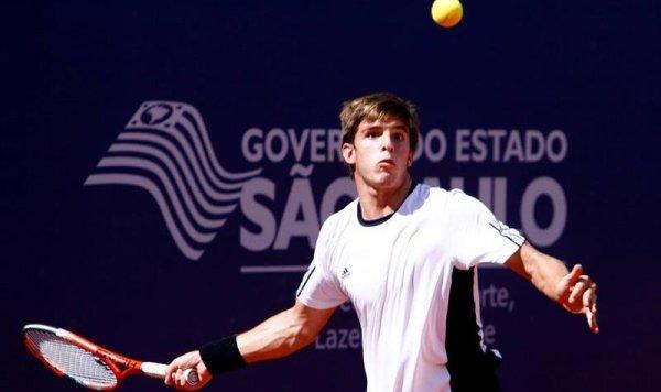 Franco Capalbo: un joven tenista en ascenso