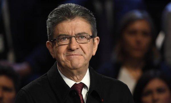 """Jean-Luc Mélenchon, el candidato reformista de la """"revolución ciudadana"""""""
