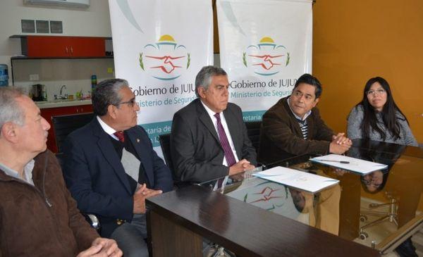 Funcionario del Ministerio de Seguridad de Jujuy renunció tras denuncia de abuso sexual