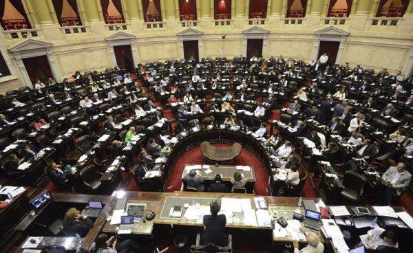 Las leyes de ajuste que los diputados de Manzur le votaron a Macri