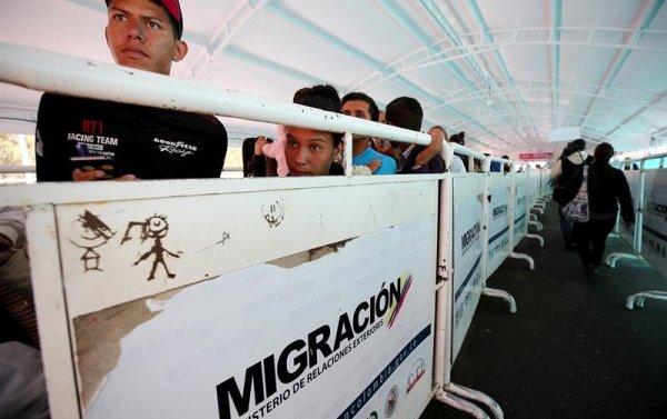 Casi 71 millones de desplazados en todo el mundo por hambre, guerra y persecución