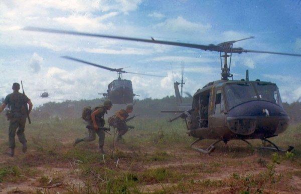 Vietnam: la gran derrota militar de EE.UU.
