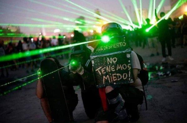 Los obreros y la juventud sin miedo: miles de pibes irán al único festival en apoyo a las luchas de Chile y Bolivia en Madygraf