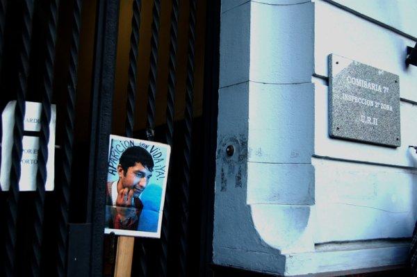 La causa de Franco Casco quedará en manos del Juez Carlos Vera Barros