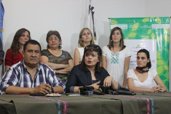 Jujuy: Ordenamiento territorial a favor de los empresarios y las multinacionales