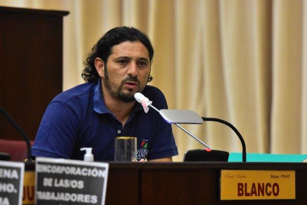 El FIT quiere que la Legislatura debata la expropiación y estatización de Cerámica Neuquén