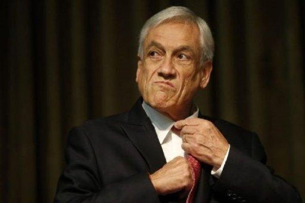 El Gobierno chileno rechaza el proyecto de impuesto a los superricos