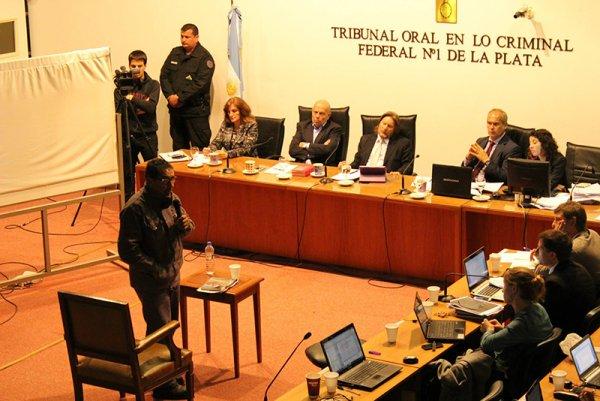 Testimonio de José Montes - Audiencia de Juicio de lesa humanidad