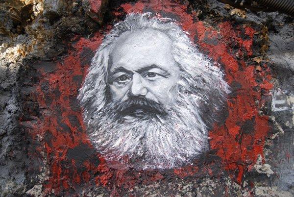 Dialéctica y marxismo: Marx y la crítica de la economía política