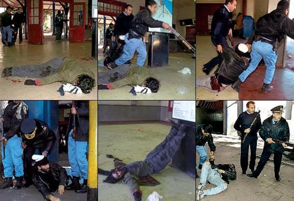 A 17 años de la Masacre de Avellaneda: Maxi y Darío siempre presentes