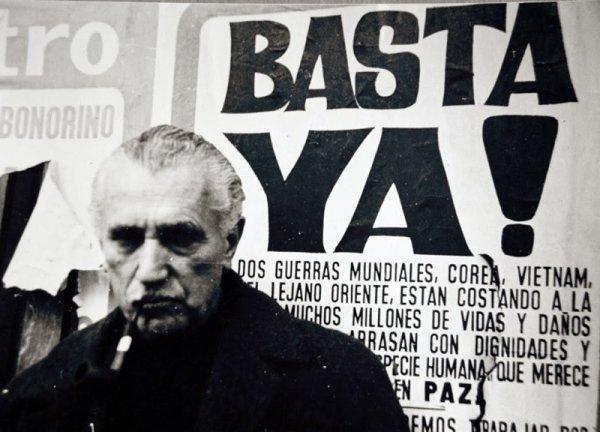 Pichon-Rivière: ¿de la psicología social al socialismo?