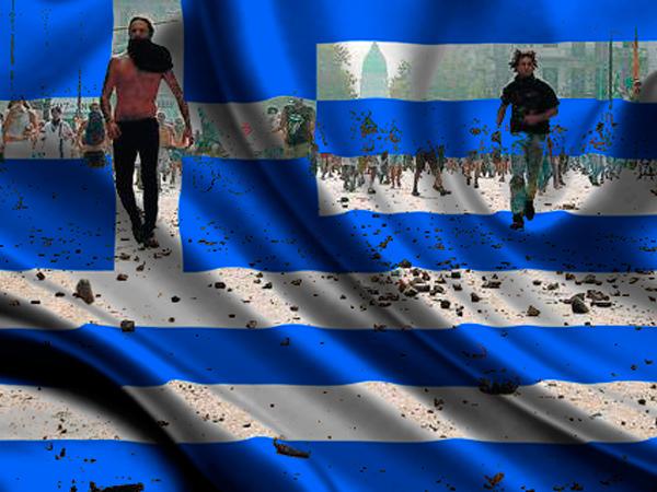 Grecia: una comparación con la crisis argentina del 2001