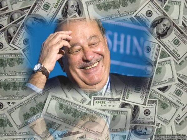 Carlos Slim afila las garras contra los trabajadores