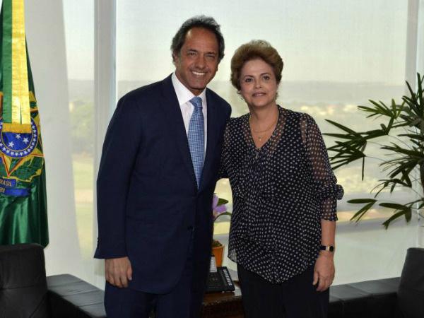 """Argentina en el espejo de Brasil: consecuencias de votar al """"mal menor"""""""