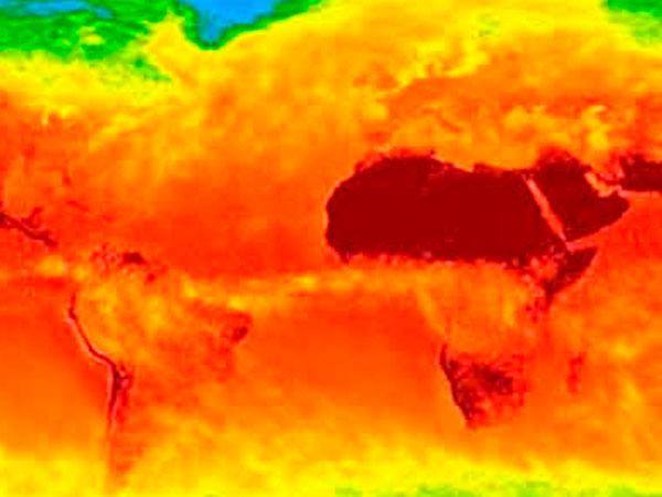 La Cumbre de París y el calentamiento global que nos empuja al abismo
