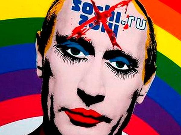 Diputados del Partido Comunista de Rusia proponen penalizar la homosexualidad