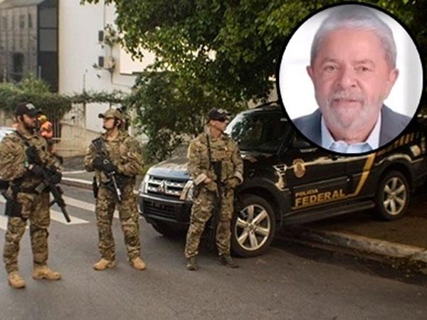 ¿Cómo debe ubicarse la izquierda ante la operación sobre Lula y el impeachment?