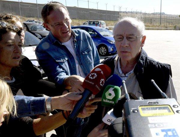 Estado español: solo un Rato en prisión