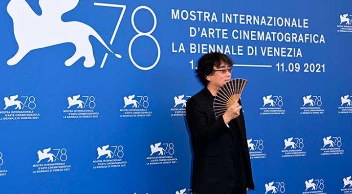 Cinema.  The films of the Venice Film Festival 2021